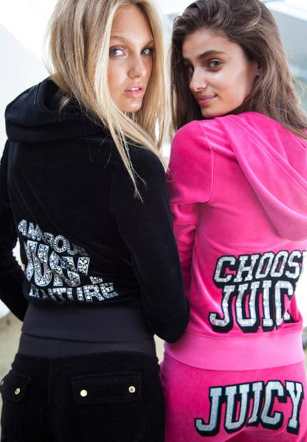Last day ! 60% Off All Solid Tracks During Dealmoon Birthday Sale @ Juicy Couture
