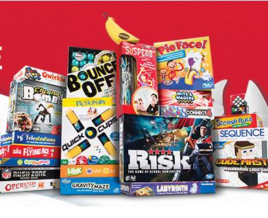 Buy One Get One 50% Off Select Toys @ Target