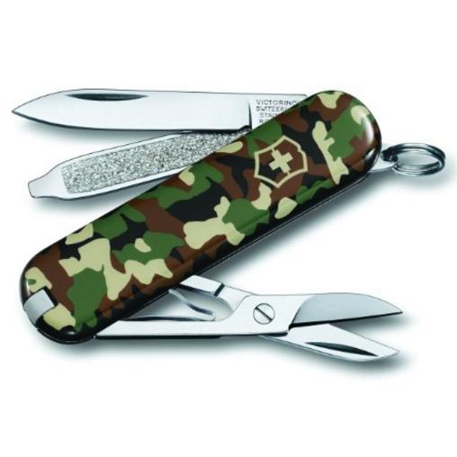 Save $10 When Spend $50 Select  Swiss Army Knives