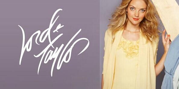 Up To 70% Off + Free Shipping Cyber Monday Sale @ Lord & Taylor