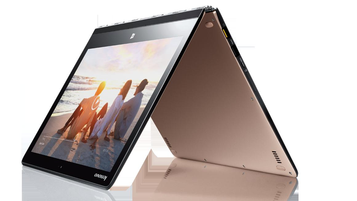 As low as $699 Black Friday Doorbuster! Lenovo Yoga 3 Pro