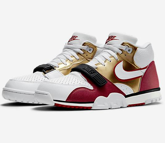 NIKE AIR TRAINER 1 MID PREMIUM