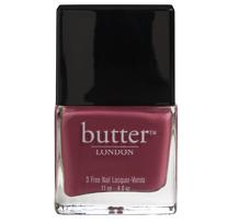 25% OFF Butter London Products @ SkinStore.com
