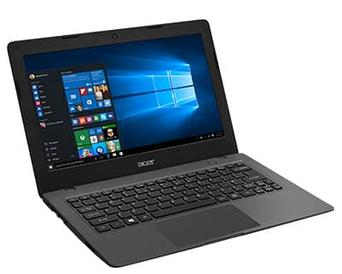 Acer Aspire One Cloudbook 11 Signature Edition Laptop AO1-131-C7DW