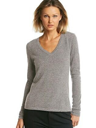 $49.99+$50 Off $100 Ladies Cashmere Sweaters @ Bon-Ton