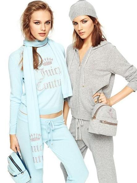 60% Off Macaron Colors Track On Sale @ Juicy Couture