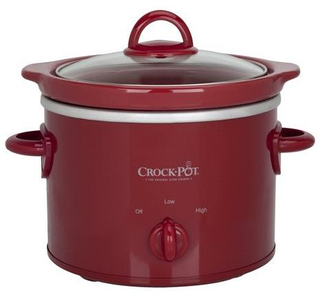 Crock-Pot Slow Cooker - 2 Qt