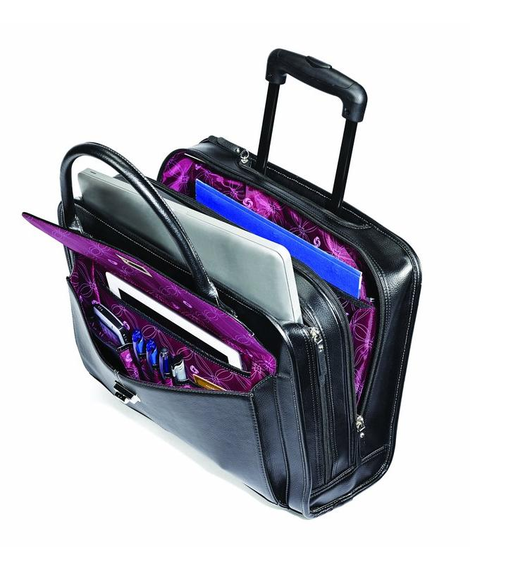 Samsonite Luggage Women's Mobile Office