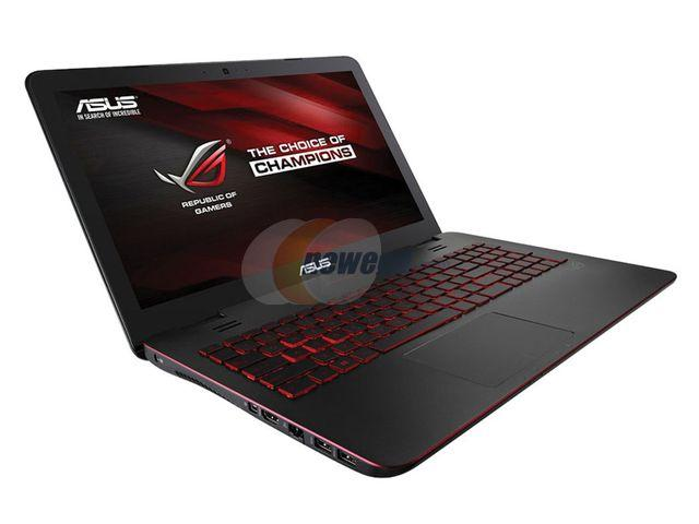 As low as $704 with GTX 960M and up! Black Friday Gaming Laptops Deals @ Newegg