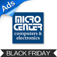 Check it now! Micro Center Black Friday 2015 Ad Posted