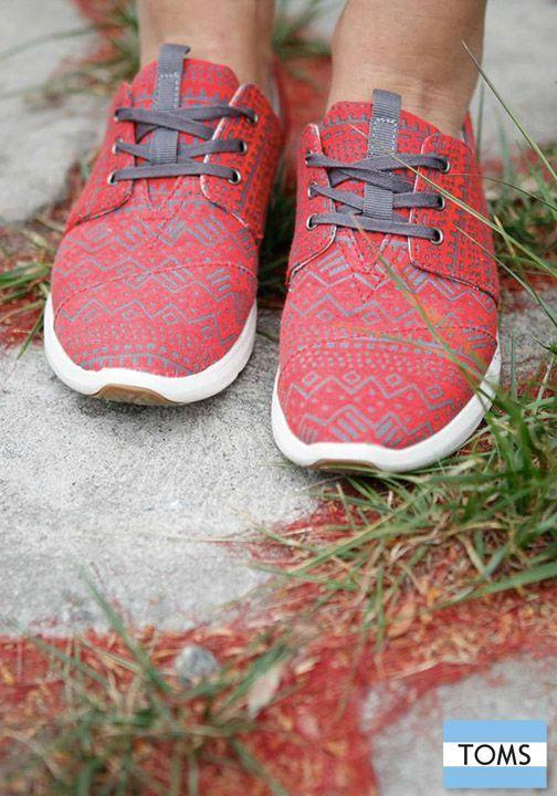 Women's Shoes @ TOMS