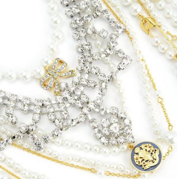 60% Off Jewelry On Sale @ Juicy Couture