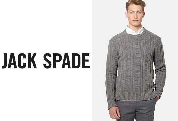Up to 75% Off + Extra 25% Off Black Friday Surplus Sale @ Jack Spade