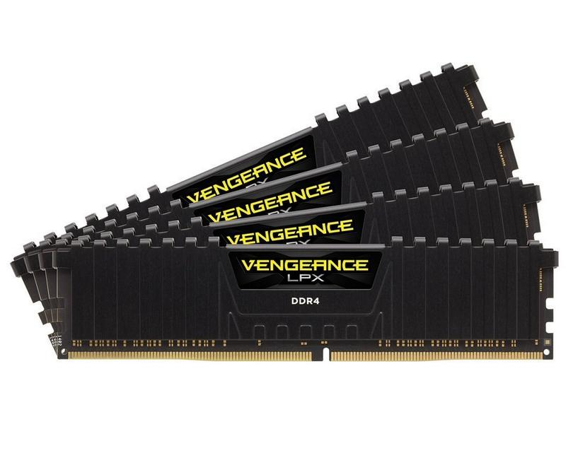 Up To 68% Off Corsair Vengeance LPX 16GB DDR4 DRAM Memory Kit