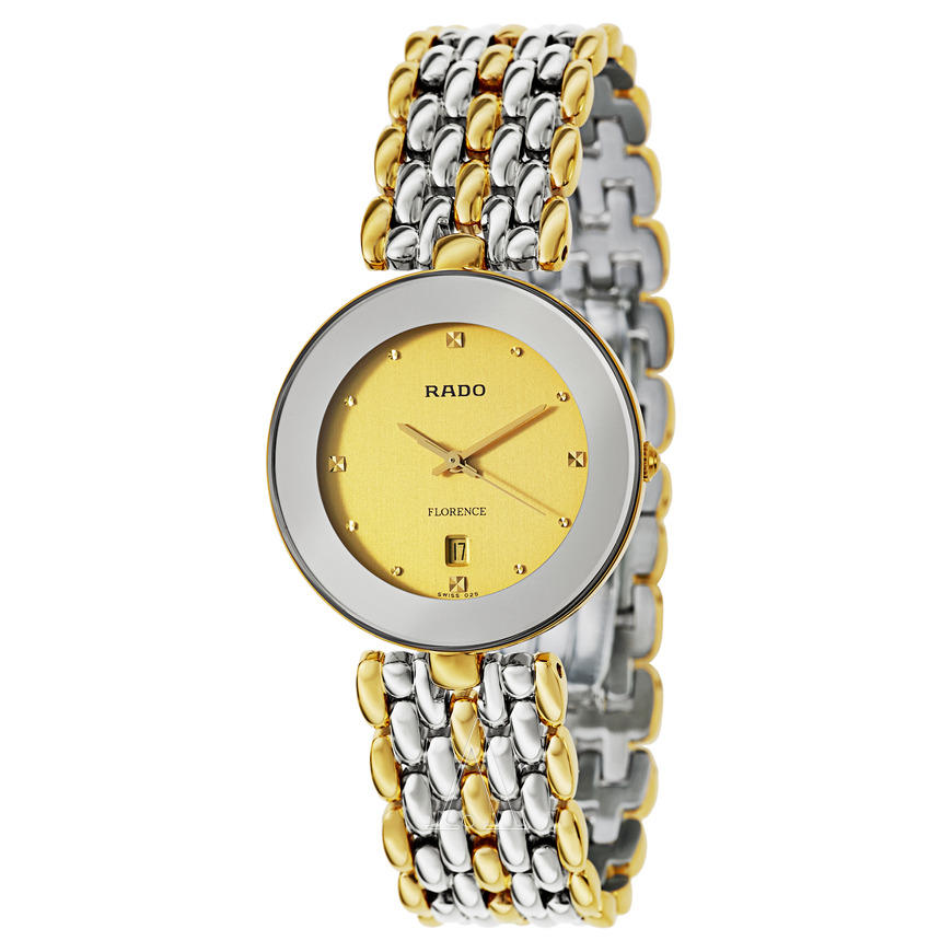 RADO R48743253 MEN'S FLORENCE WATCH