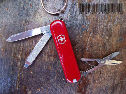 $50 Off $10 Victorinox Swiss Army Classic SD Pocket Knife