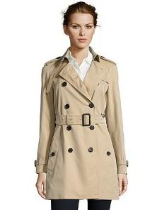 Up To An Extra 25% Off Burberry Sale @ Bluefly