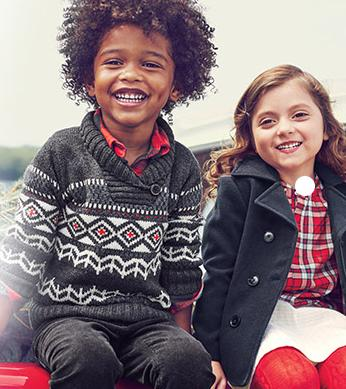 50% off Everything! Plus $5 and Up Doorbusters @ OshKosh BGosh