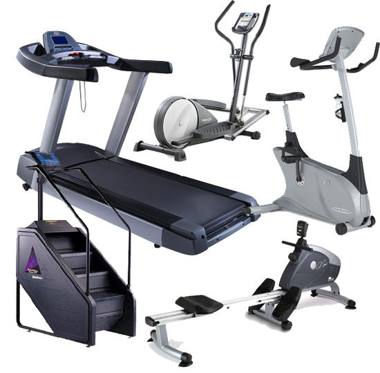 Up to 56% Off Select Fitness & Exercise Equipment @ Sears.com