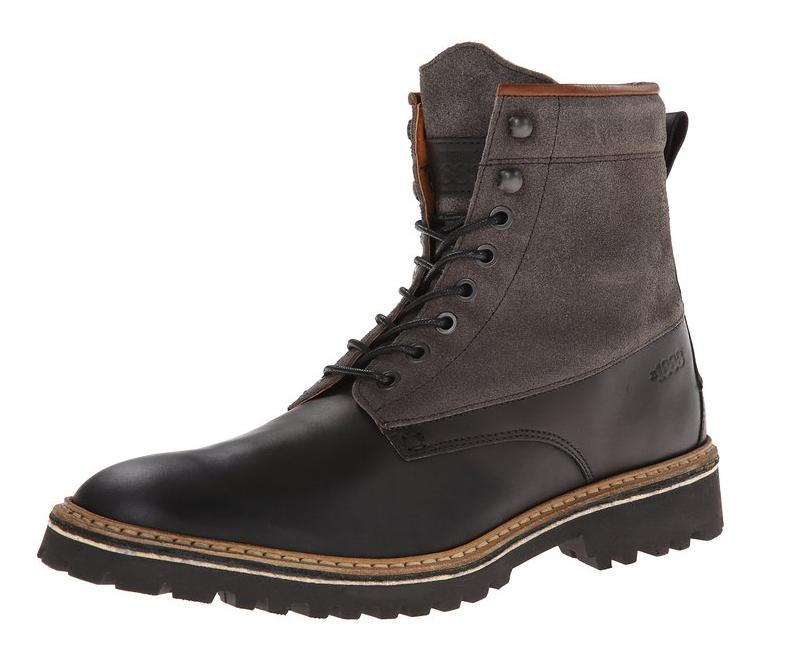 1883 by Wolverine Men's Tomas Plain Toe Fashion Sneaker