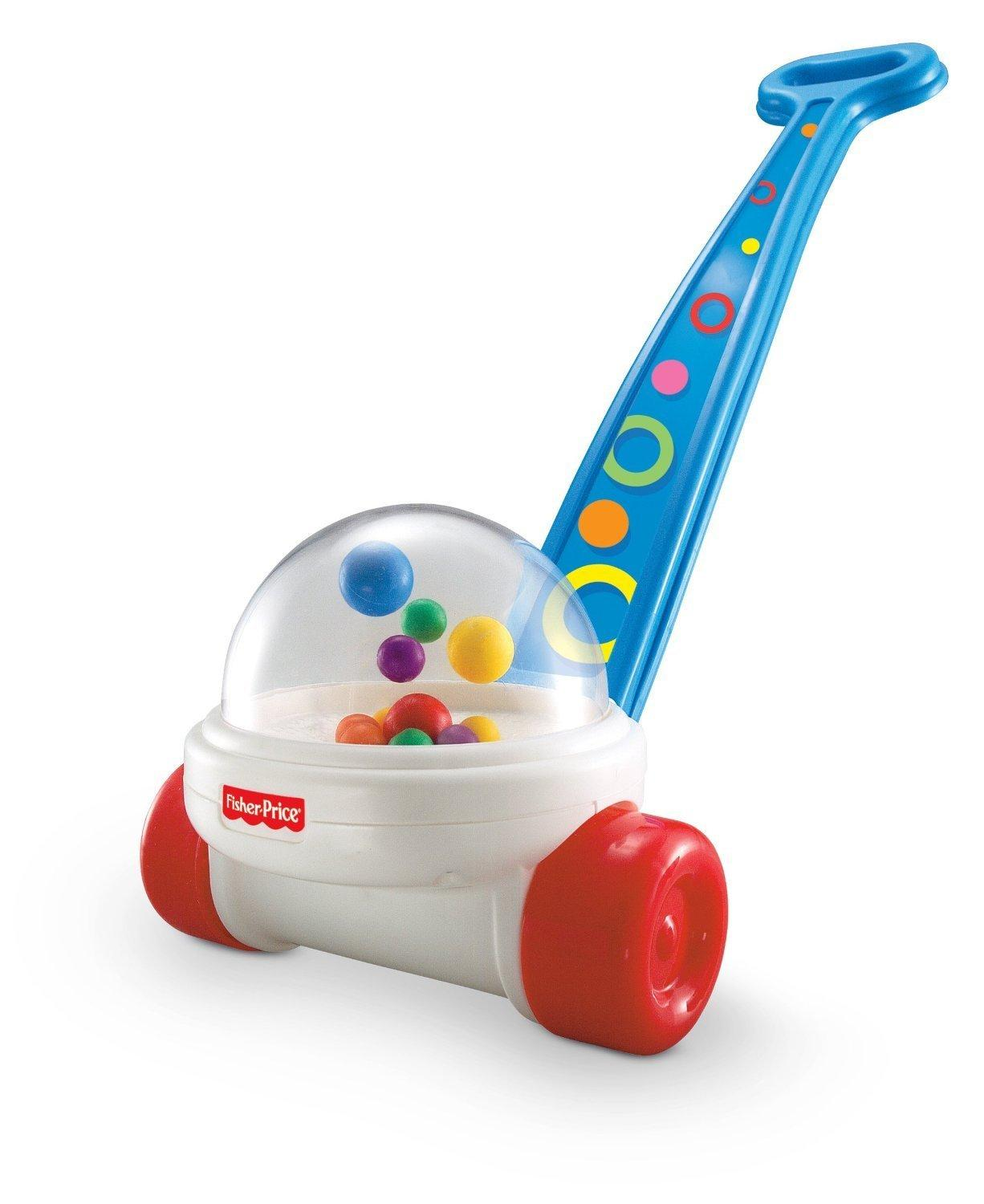 Fisher-Price Brilliant Basics Corn Popper