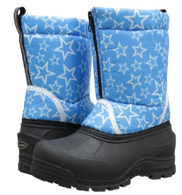 From $11.68 Northside Icicle Winter Boot (Toddler/Little Kid/Big Kid)