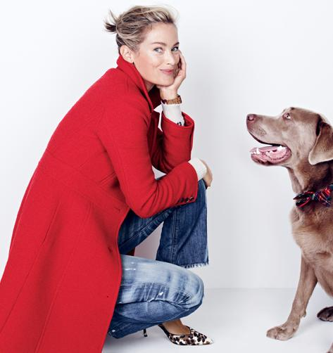 Extra 30%–40% off Coats, Warm Accessories and Boots @ J.Crew