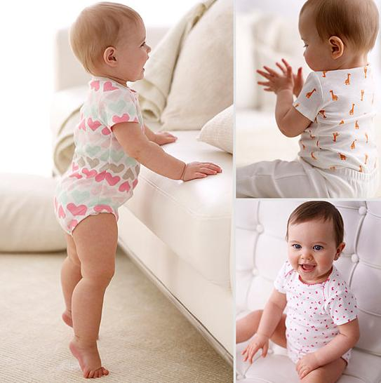 From $3.6 Select Carter's Clothing & Shoes Sale @ Diapers.com