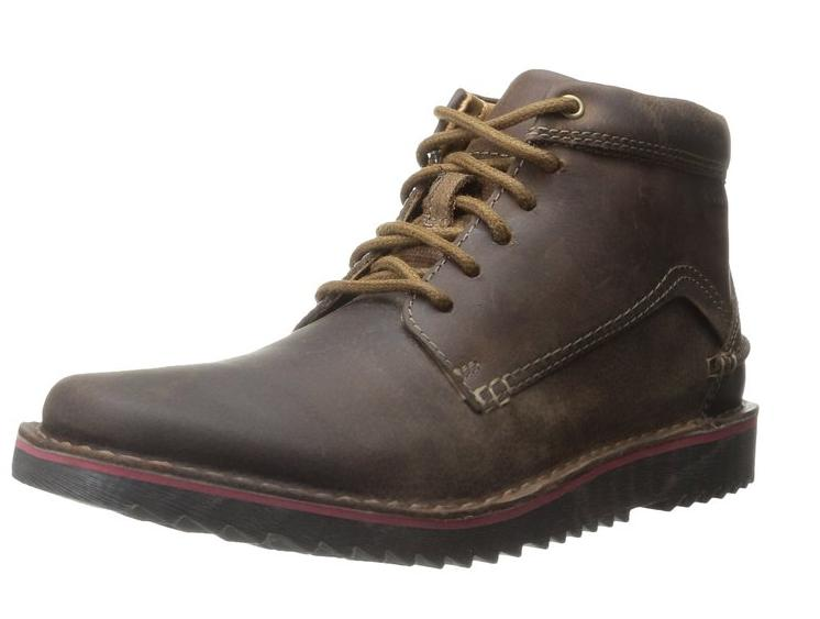 Clarks Men's Remsen Lace-Up Boot
