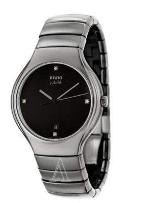 Rado Men's Rado True Jubile Watch R27654742