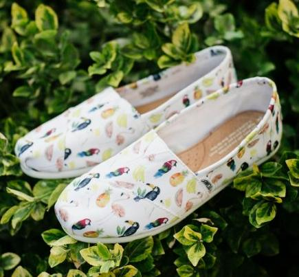 Up to 50% Off Sale Items @ TOMS