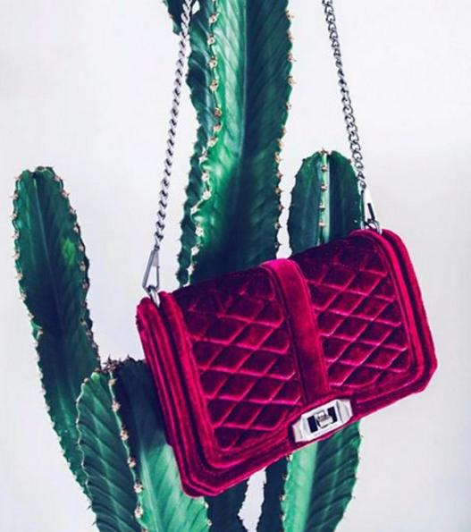 25% Off All Orders + Up To 70% Off LOVE CROSSBODY Bags @ Rebecca Minkoff