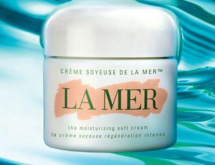 $100 off with any $500 Purchase + Genaissance de la Mer sample; Travel Crème de la Mer Sample with $600 purchase @ La Mer