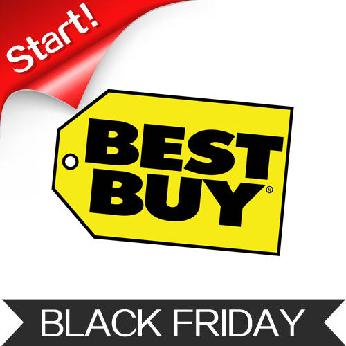 Live now! Best Buy Black Friday 2015 Early Access For Elite Members