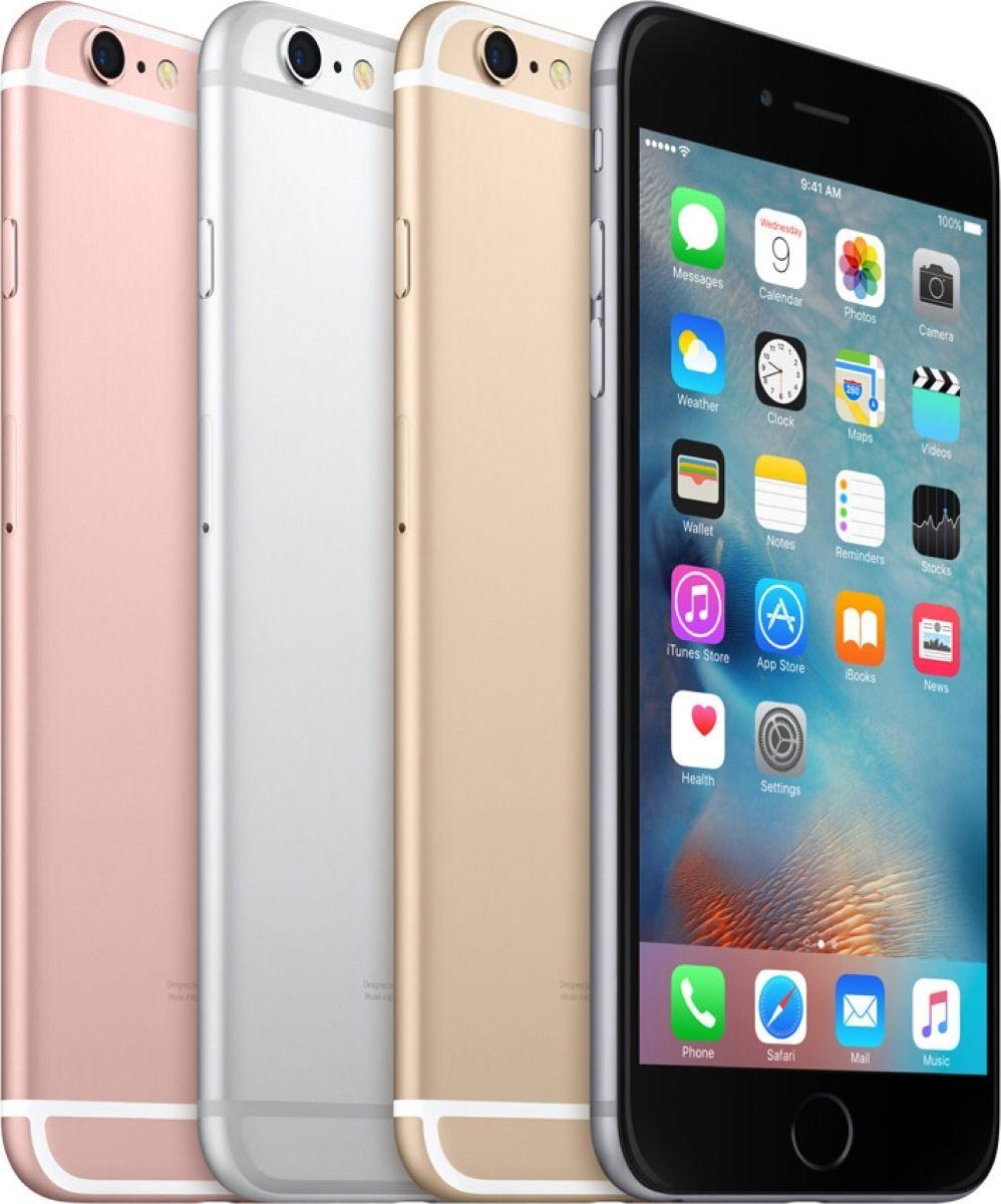 $699.99 Apple iPhone 6S 64GB
