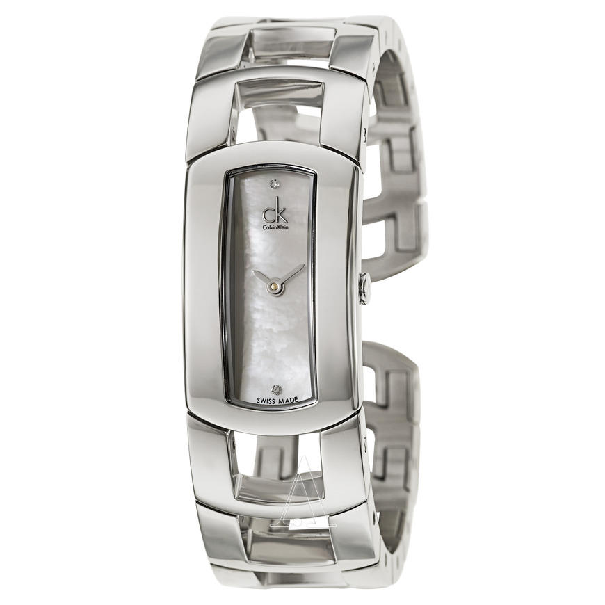 CALVIN KLEIN K3Y2M11T WOMEN'S DRESS WATCH