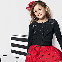 50%-75% Off Cyber Moday Sale + Free Shipping @ Children's Place