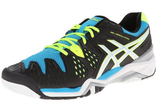 ASICS Men's GEL-Resolution® 6