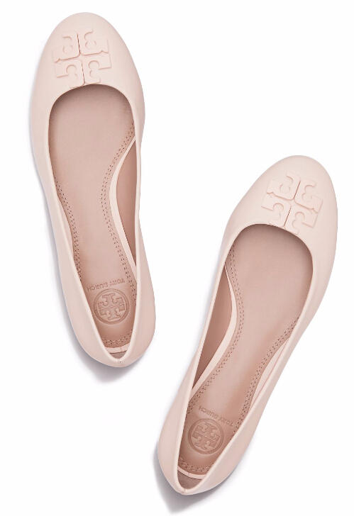 30% Off with $250 Ballet Flats Purchase @ Tory Burch