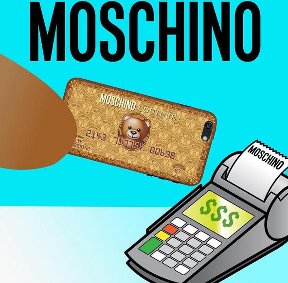Up to 25% Off Moschino Sale @ shopbop.com