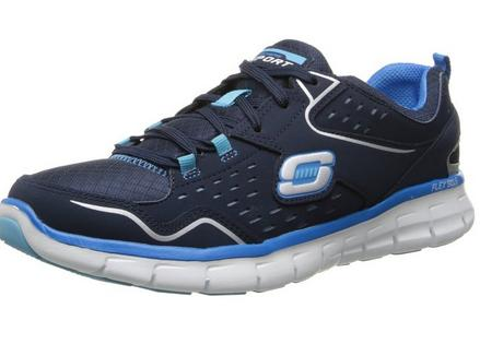 Skechers Sport Women's A Lister Fashion Sneaker