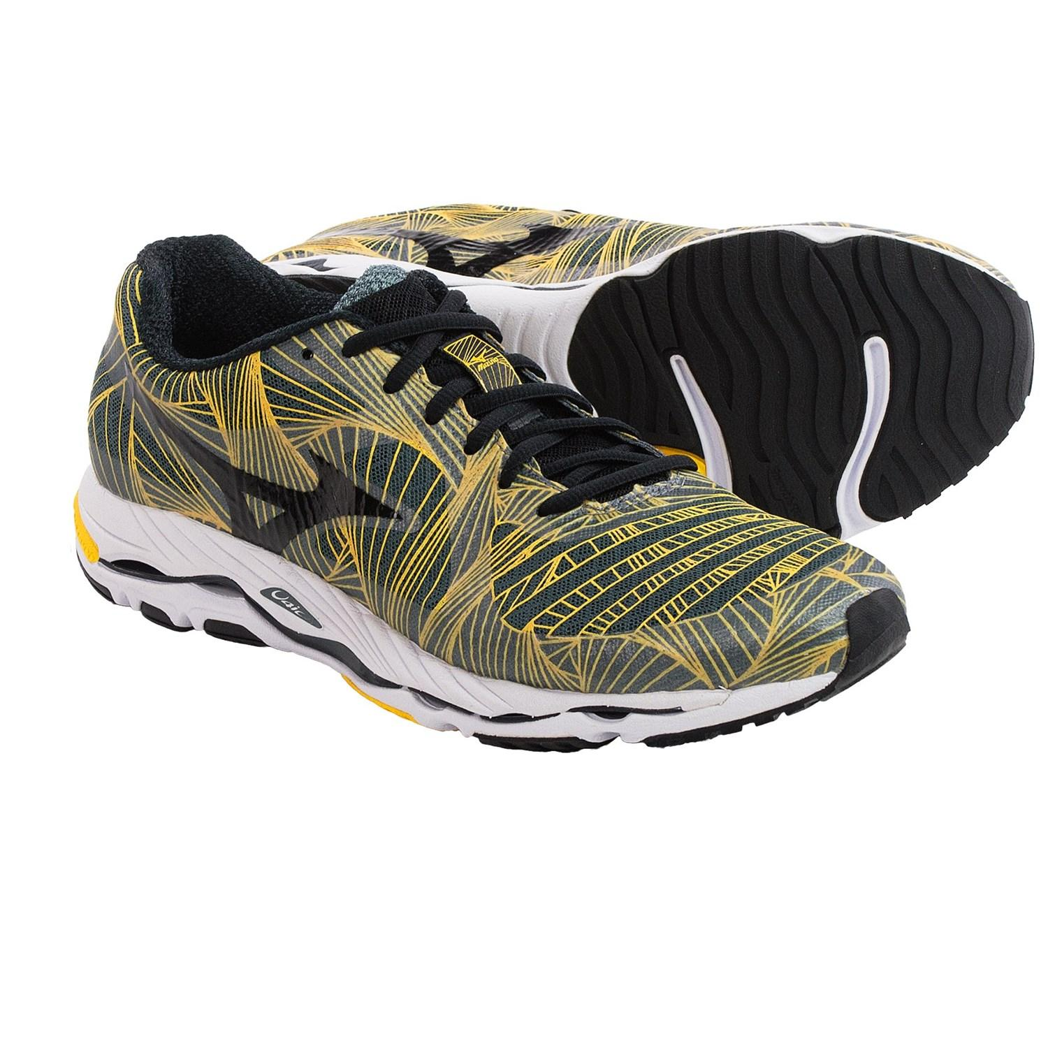 Mizuno Wave Paradox Running Shoes (For Men)