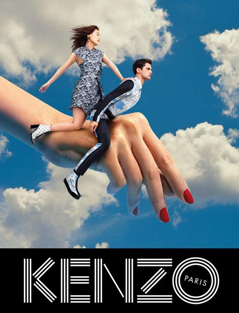 40% Off Kenzo Sale @ Barneys New York