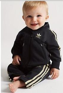 Extra 30% Off Adidas Kids Clothing Sale @ Amazon