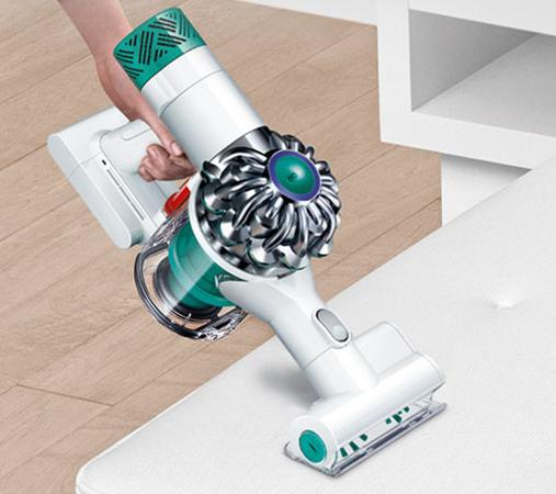$144.99 Dyson V6 Handheld Mattress Vacuum @ Amazon