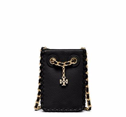 MARION SMARTPHONE CHAIN CROSS-BODY