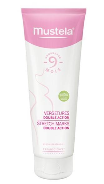Mustela® 'Stretch Marks Double Action' Cream @ Nordstrom