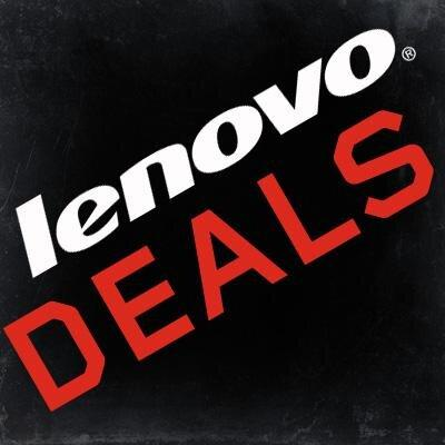 Check it Now! Lenovo Early Balck Friday Holiday Deals