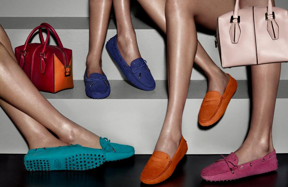 Up to 40% Off Tod's Handbags & Shoes @ Nordstrom