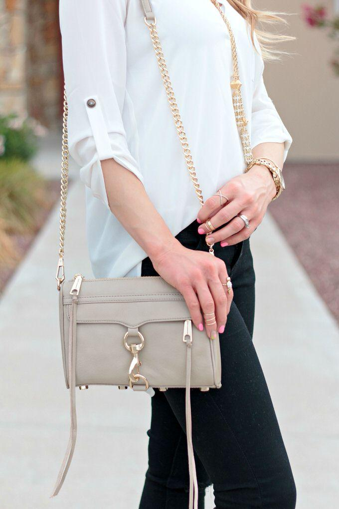 Up to 50% Off Rebecca Minkoff Handbgs Sale @ Nordstrom